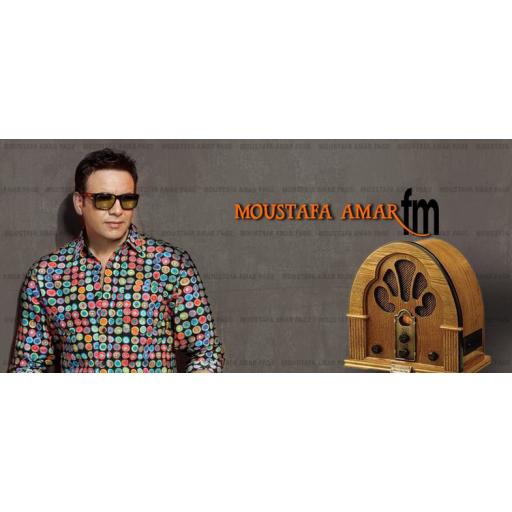 Moustafa Amar FM