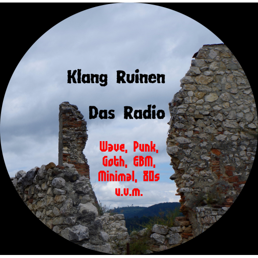 Klang Ruinen - laut.fm