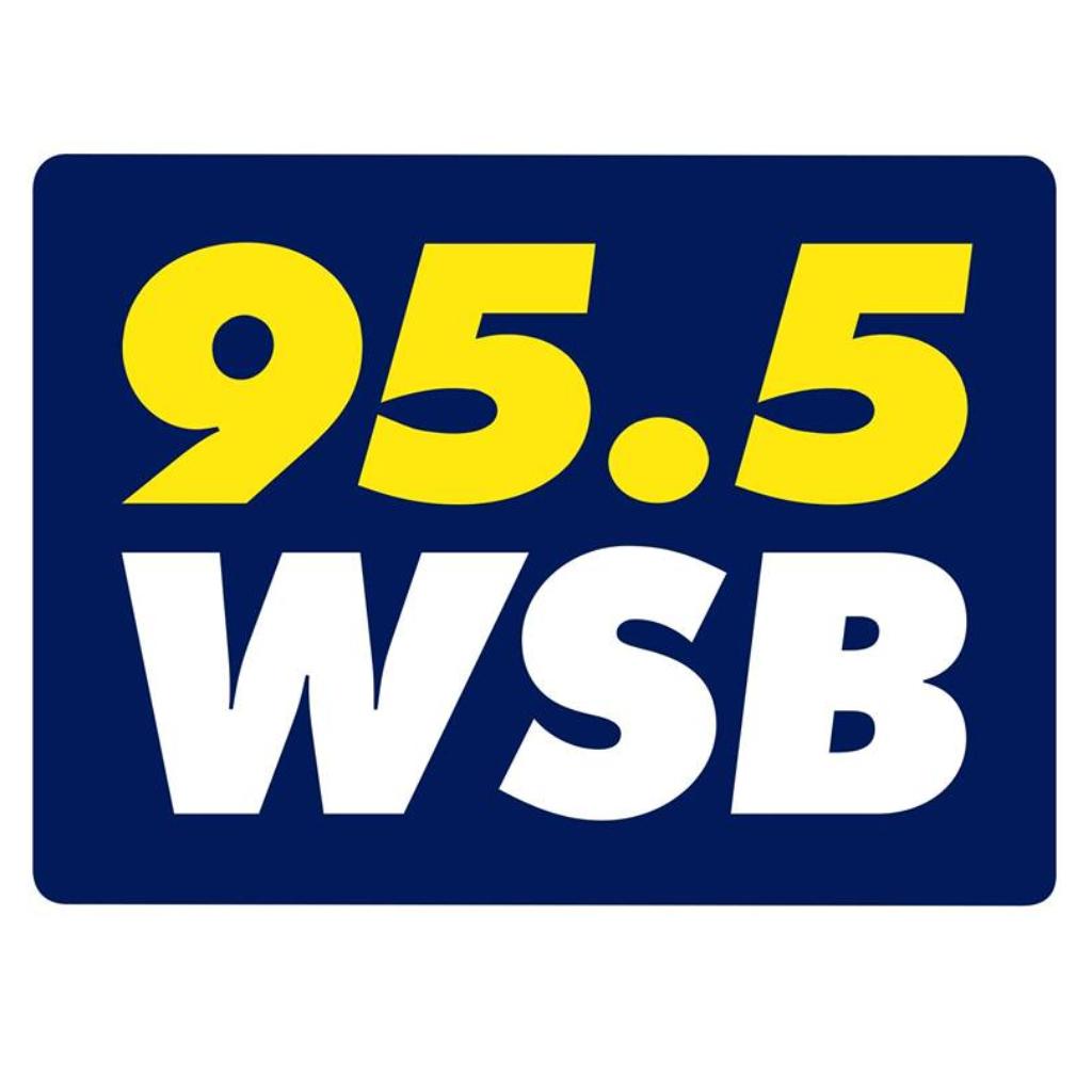 95.5 WSB