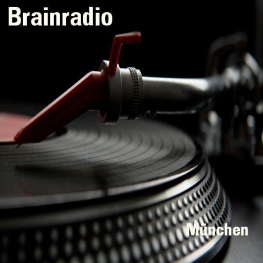Brain-Radio - laut.fm