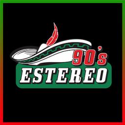 Estereo 90's