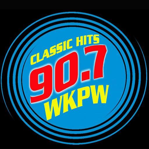 Classic Hits 90.7 WKPW-FM