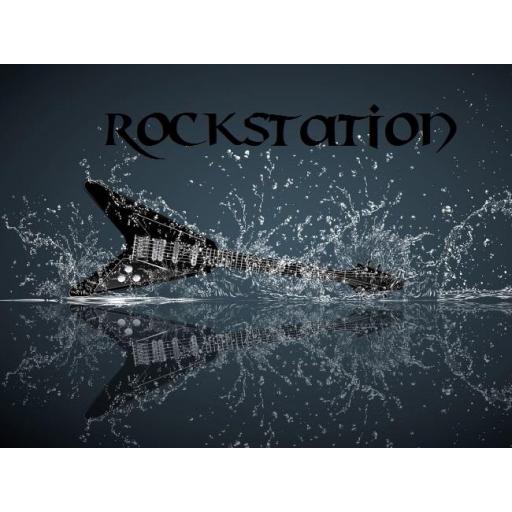 Rockstation - laut.fm