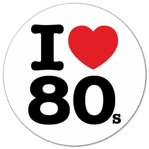 Radio Music80s Stereo