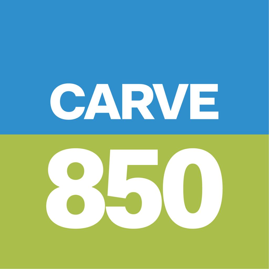 Radio Carve 850 AM