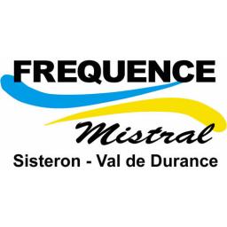 Fréquence Mistral Sisteron