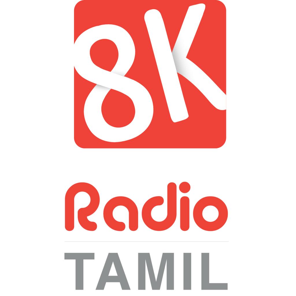 8K Radio Tamil PST