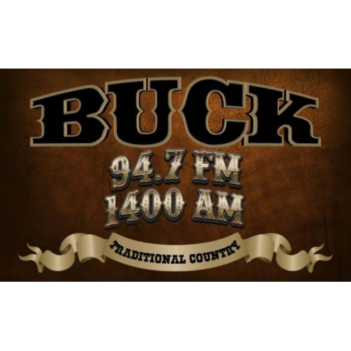 94.7 Buck FM