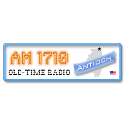 Antioch Old-Time Radio