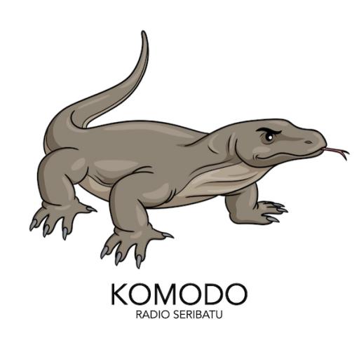 Radio Seribatu - Komodo