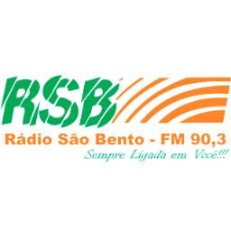 Rádio São Bento - FM 90,3