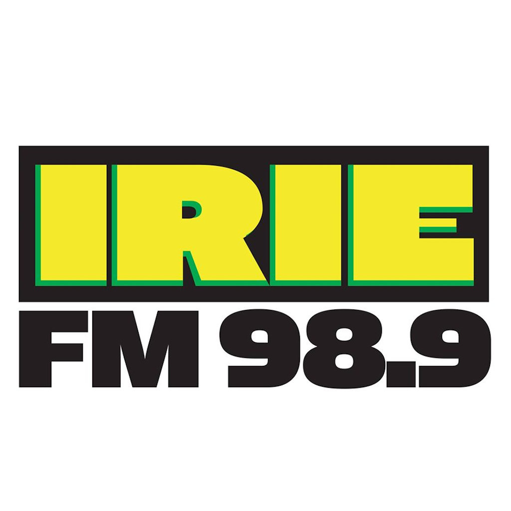 IRIE 98.9 FM