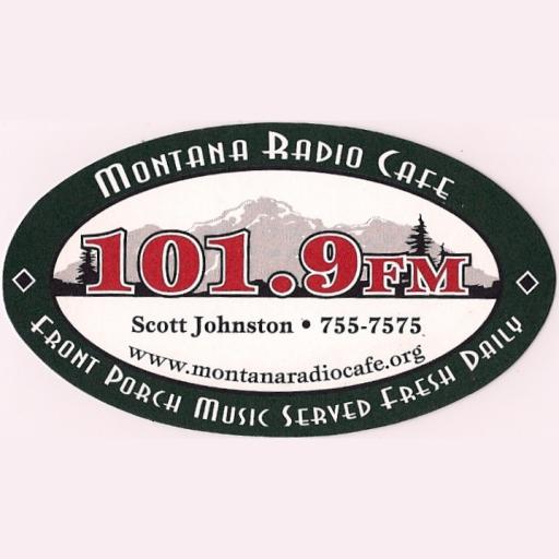Montana Radio Cafe 101.9 FM