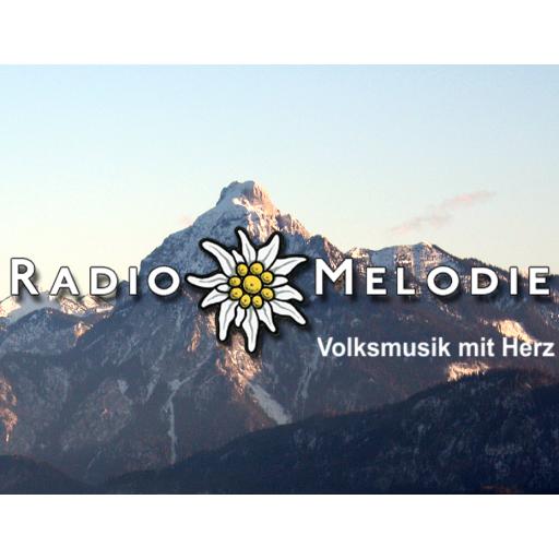 RMNradio - Radio Melodie