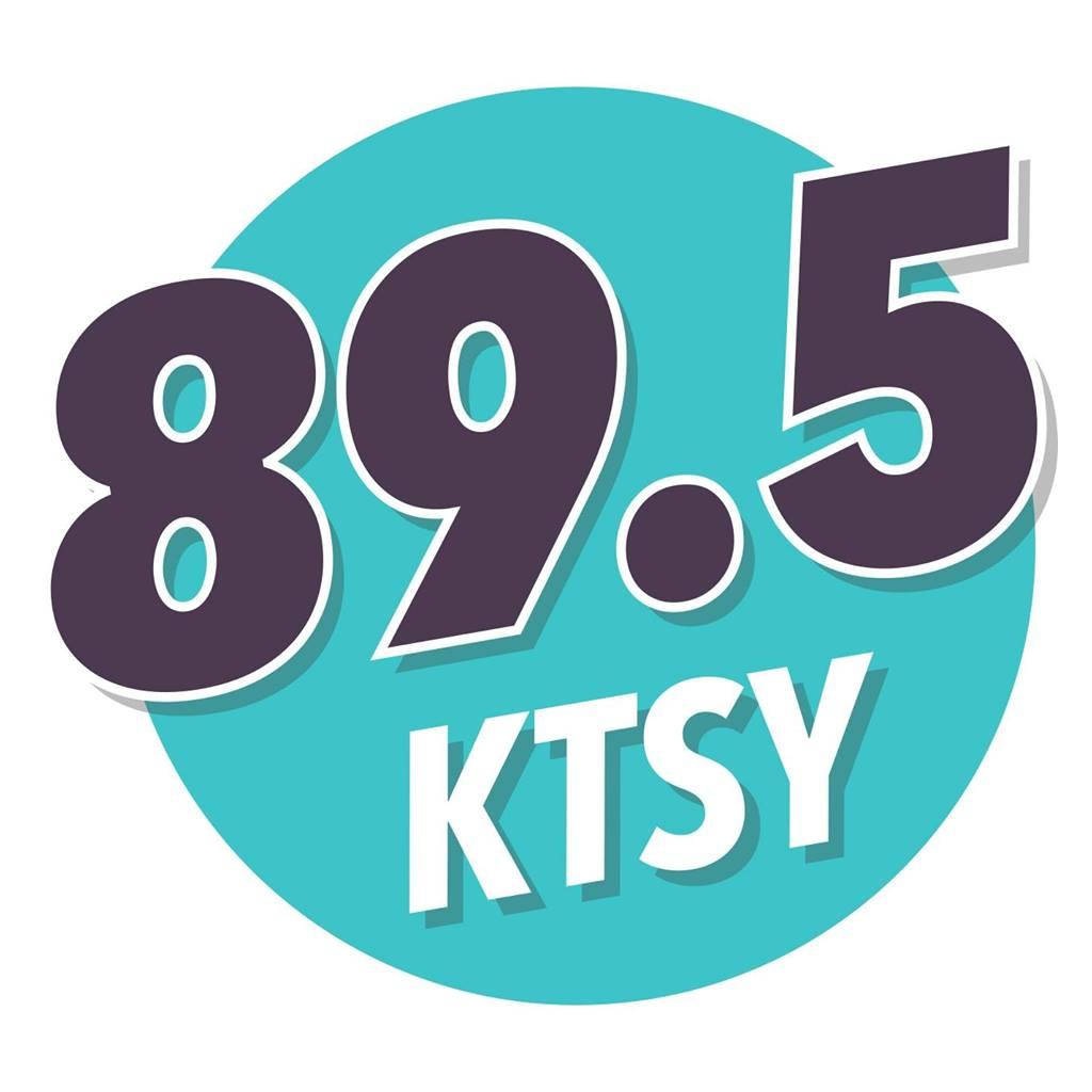 89.5 KTSY