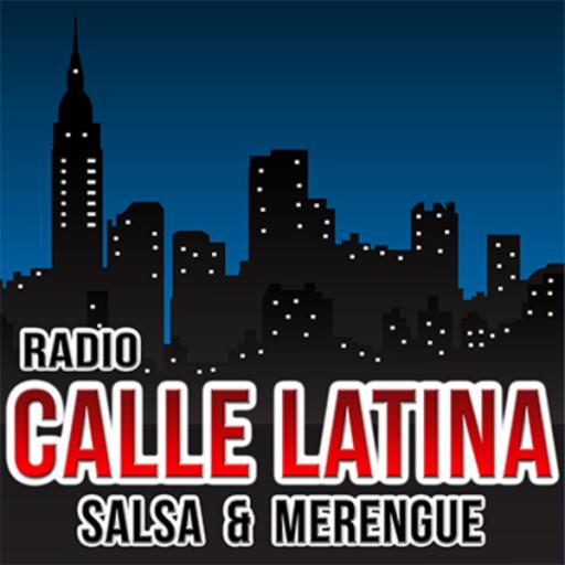 RADIO CALLE LATINA