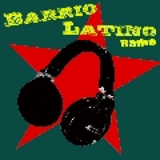 Barriolatino Radio - laut.fm