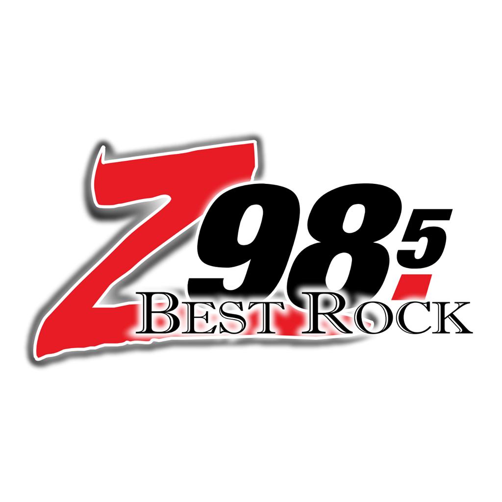 Z 98.5 Best Rock