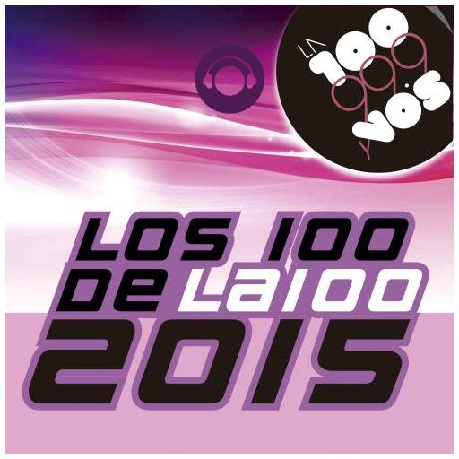 Cienradios Los 100 de La 100 2015