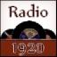 Radio 1920 - laut.fm