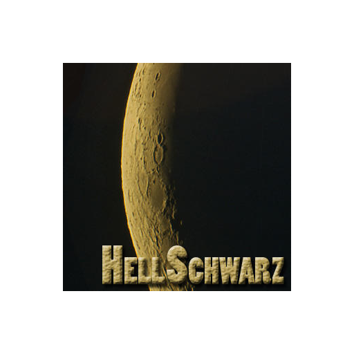 hellschwarz - laut.fm