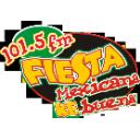 Fiesta Mexicana Nuevo Laredo