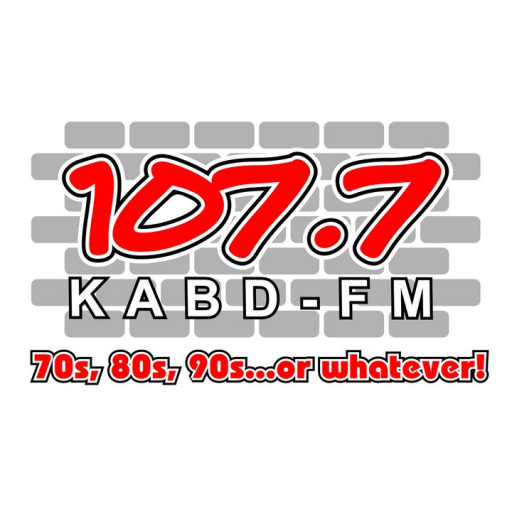 107.7 KABD-FM