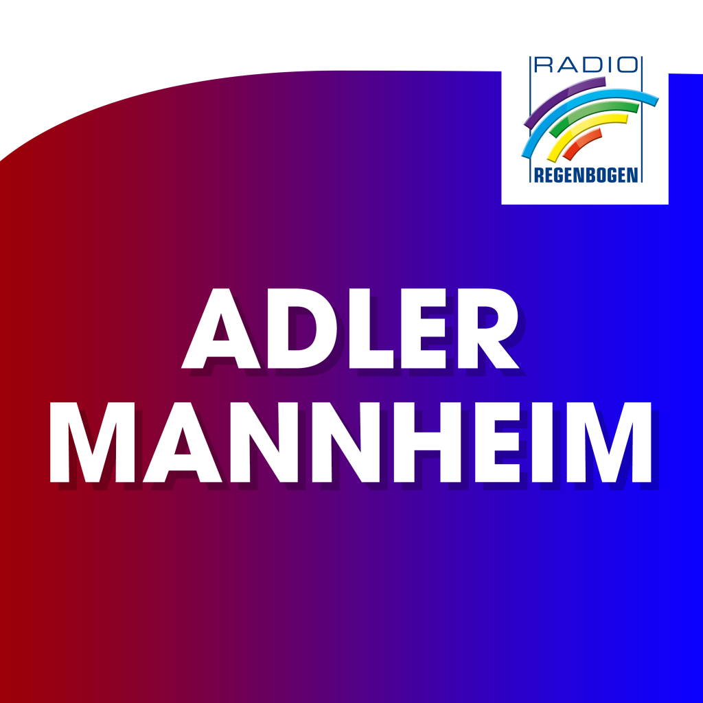 Radio Regenbogen - Adler Mannheim