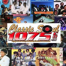 Classicsoul1075.com