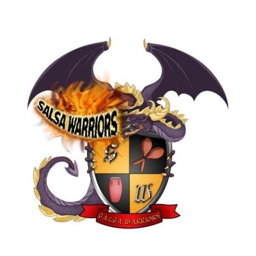 Salsa Warriors