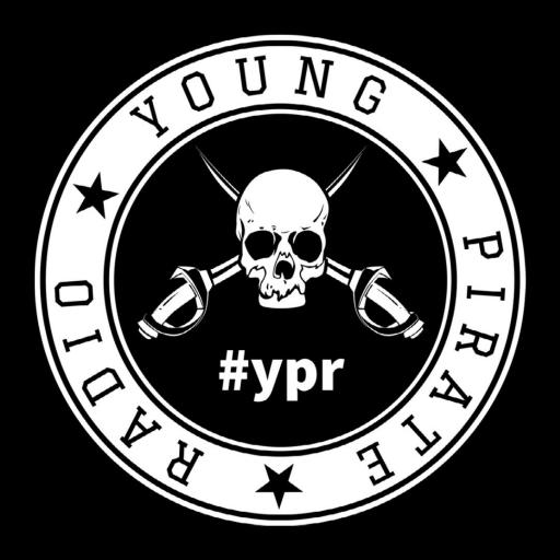 Youngpirate-Radio - laut.fm