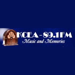 KCEA - Memories 89.1FM
