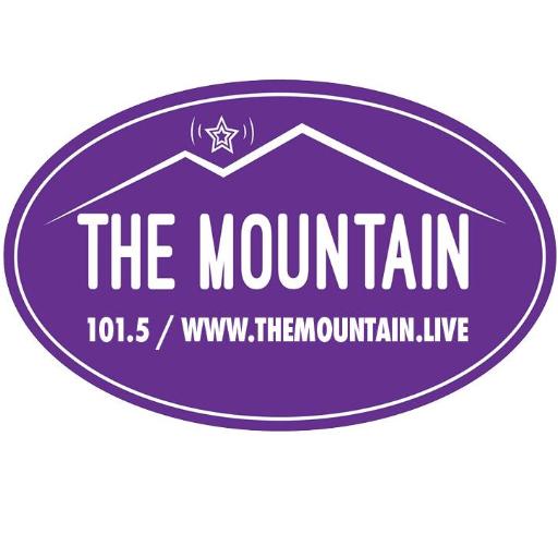 The Mountain 101.5 WVMP