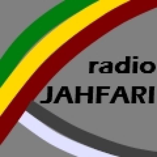 Jahfari - laut.fm