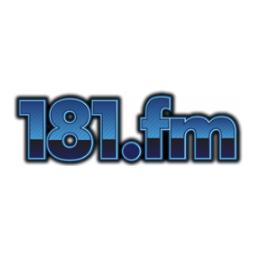 181.FM Rock 40
