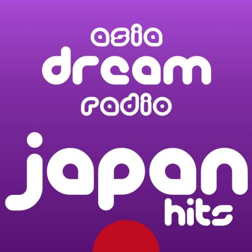 Asia DREAM Radio japan hits