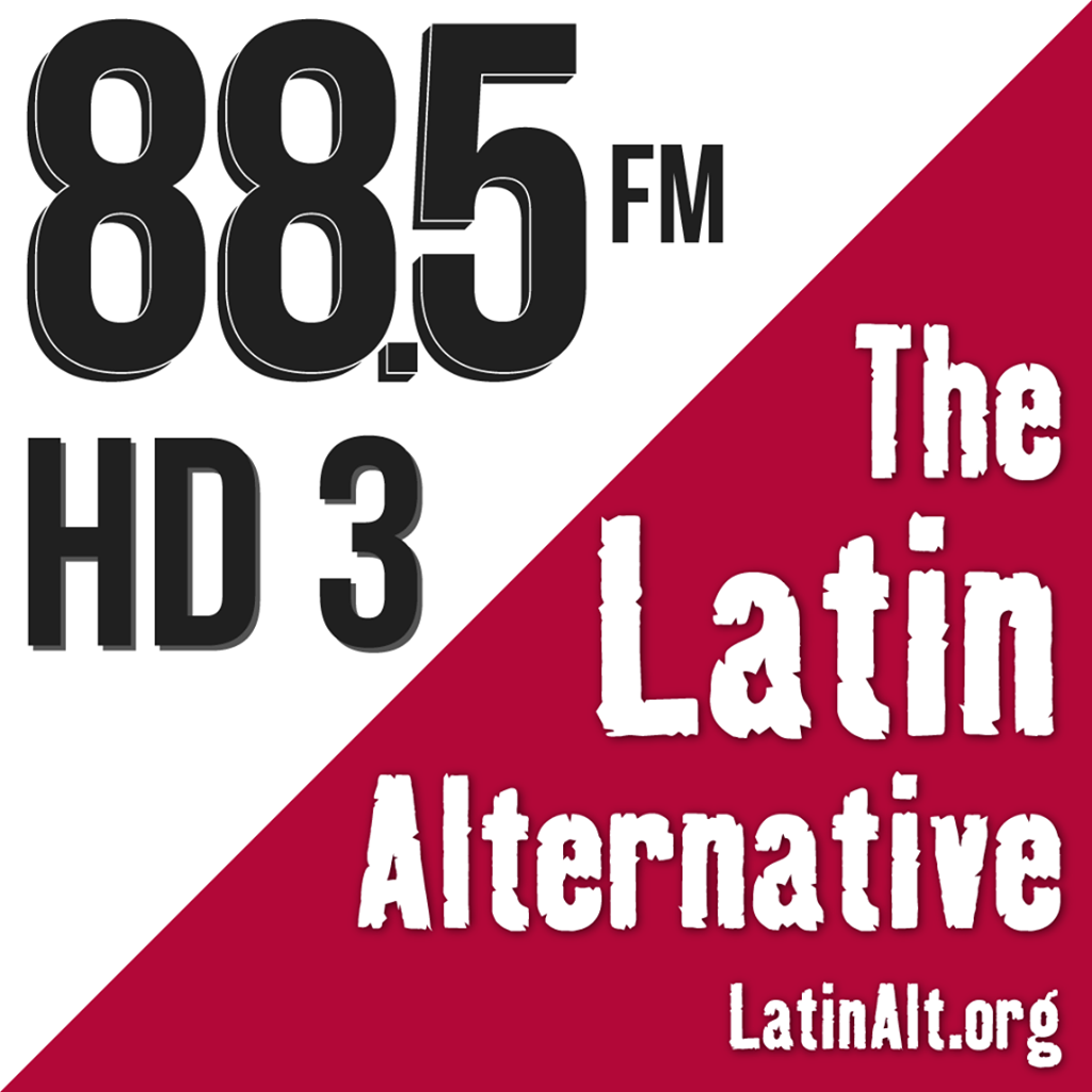 The Latin Alternative - 88.5 FM HD3