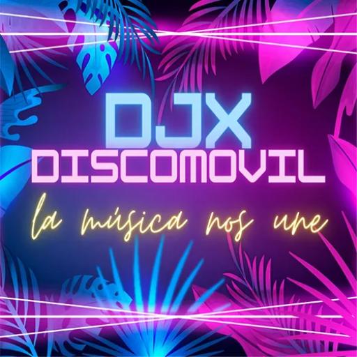 DJX Discomovil Radio