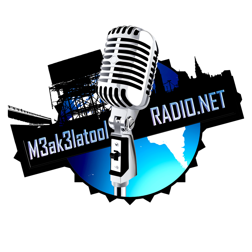M3ak3latool Radio