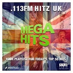 113FM - Hits UK (2018)