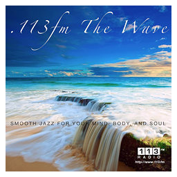 113FM - The Wave (Smooth Vocal Jazz)
