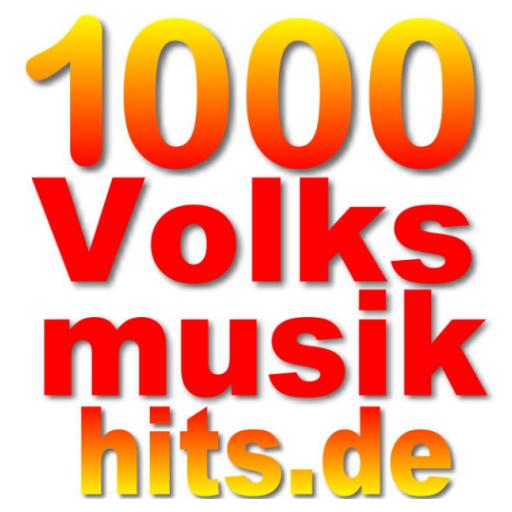1000 Volksmusikhits