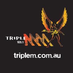 Triple M Melbourne 105.1FM