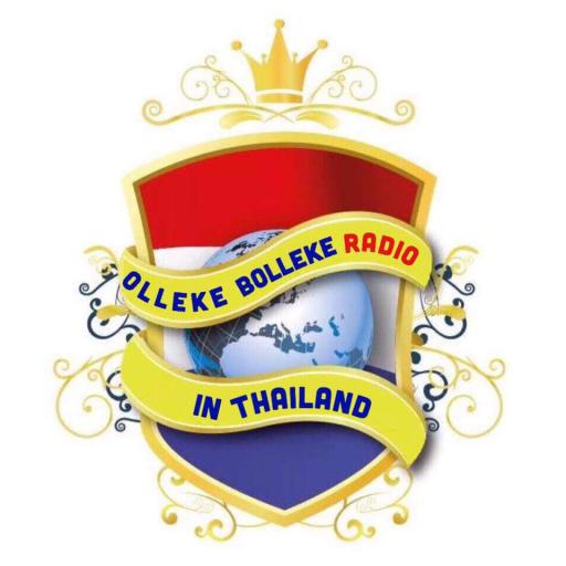 Olleke Bolleke in Thailand