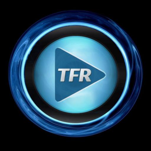 TFR LIVE RADIO