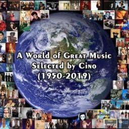 A World of Great Music Selected by CinoakaDjCino