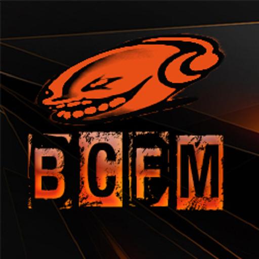 Basscenter FM - laut.fm