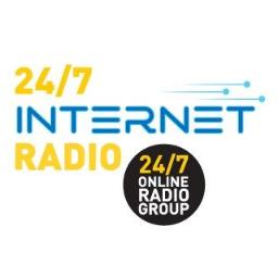 24/7 Internet Radio