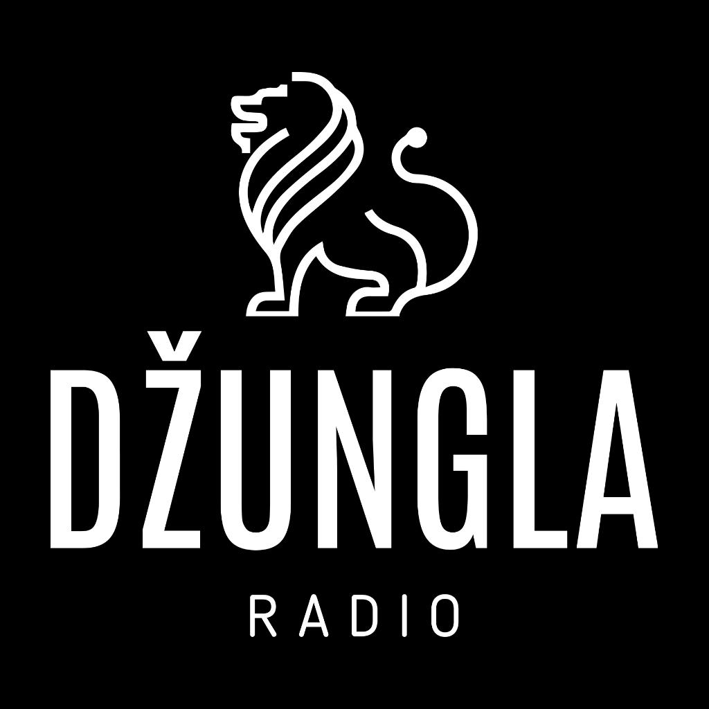 Džungla Radio II