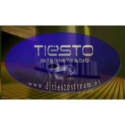 DJ Tiesto Radio